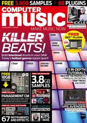 Computer Music issue January 2017