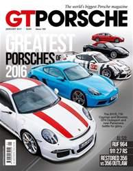 GT Porsche issue January 2017