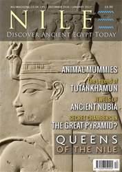 Nile Magazine issue December16/Jan17