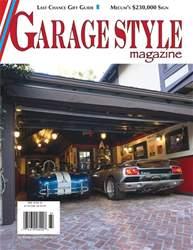 Garage Style issue Issue 35