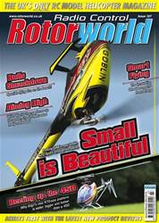 Radio Control Rotor World issue 127