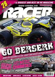 Radio Control Car Racer issue January 2017