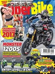 Superbike Italia issue Dicembre 2016