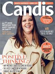 Candis issue January 2017