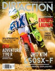 Dirt Action issue Issue#210 Dec 2016