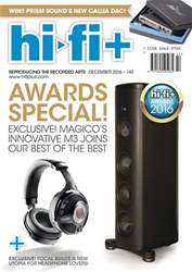 Hi-Fi Plus issue Issue 142