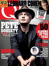 Q issue February 2017