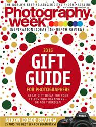 Photography Week issue Issue 220