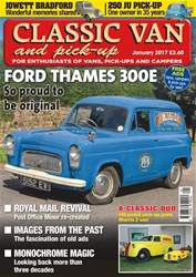 Vol. 17 No. 3 Ford Thames 300E  issue Vol. 17 No. 3 Ford Thames 300E