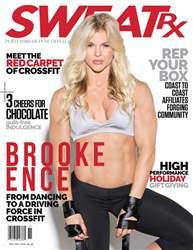Sweat RX issue Nov/Dec 2016