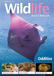 Wildlife Australia issue Wildlife Australia Magazine Summer 2016