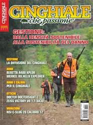 IL CINGHIALE CHE PASSIONE issue Dec 16-Gen 17