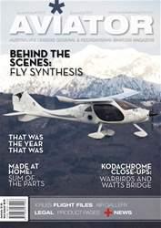 Aviator issue Dec-16