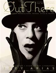 OutThere issue 2 - THE BEAUTY ISSUE