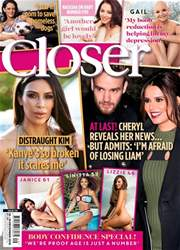 Closer issue 10th December 2016