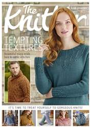 The Knitter issue Issue 105