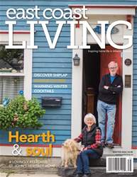 East Coast Living issue Winter 2016