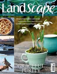 LandScape issue Jan/Feb 2017