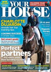 Your Horse issue Winter 2016