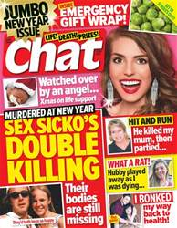 Chat issue 22nd December 2016