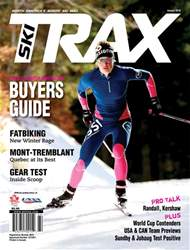 SkiTrax issue Annual 2016