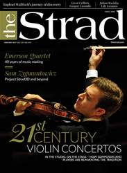 The Strad issue January 2017