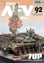 AFV Modeller issue 92