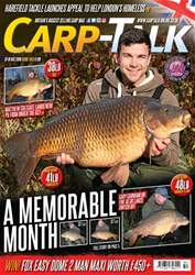 Carp-Talk issue 1153
