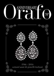 Orafo Anniversary issue Orafo Anniversary
