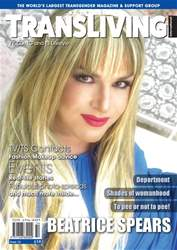 Transliving Magazine issue Transliving 54
