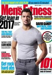 Men's Fitness issue February 2017