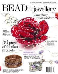 Bead Magazine issue Issue 75