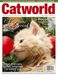 Cat World issue Issue 465