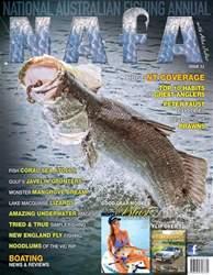 National Australian Fishing Annual (NAFA) issue 32