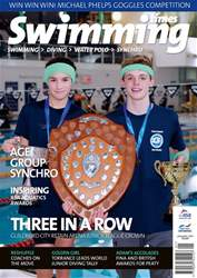 Swimming Times issue January 17