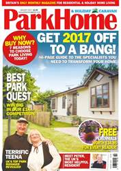 No. 682 Get 2017 Off To A Bang! issue No. 682 Get 2017 Off To A Bang!