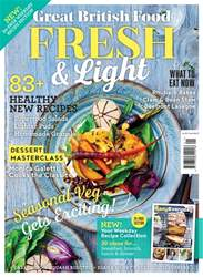 Great British Food issue Jan/Feb 17