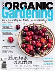 Good Organic Gardening issue Issue#7.5 - 2016