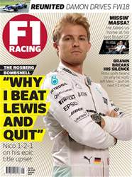 F1 Racing issue January 2017