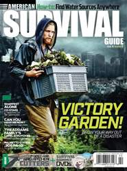American Survival Guide issue American Survival Guide