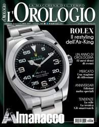 Almanacco 2016/2017 issue Almanacco 2016/2017