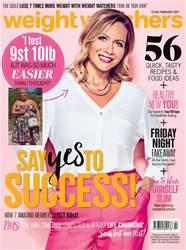 Weight Watchers magazine UK issue Weight Watchers magazine UK