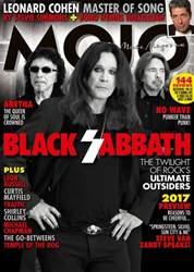 Mojo issue February 2017