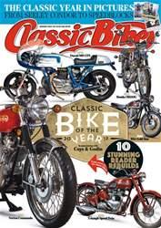 Classic Bike issue January 2017