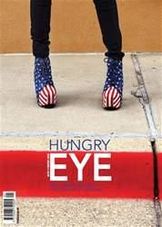 Hungry Eye - Issue 1 Volume 4 issue Hungry Eye - Issue 1 Volume 4