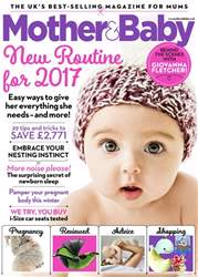 Mother & Baby issue February 2017