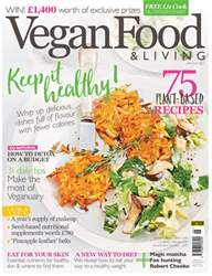 Vegan Food & Living issue Jan 17