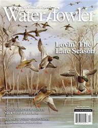 American Waterfowler issue Volume VII, Issue VI