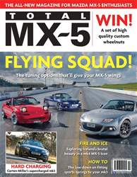 Total MX-5 issue winter2016