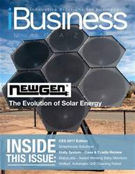 I.Business issue Issue #36